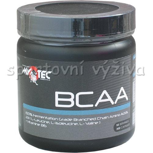 BCAA 300 kapslí