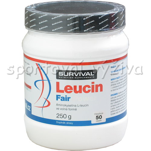 Leucin Fair Power 250g