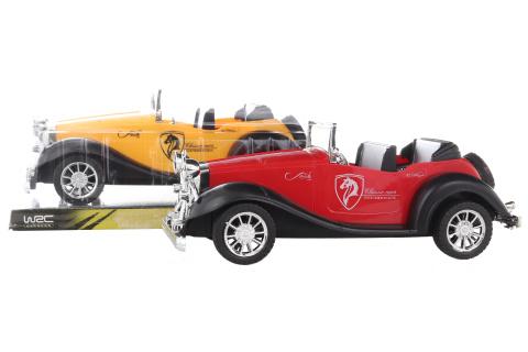 Auto historické