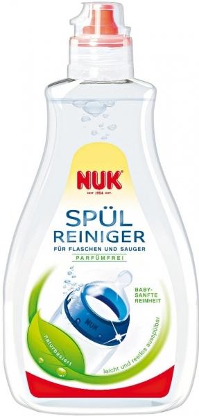 NUK mycí prostředek na láhve, 500ml