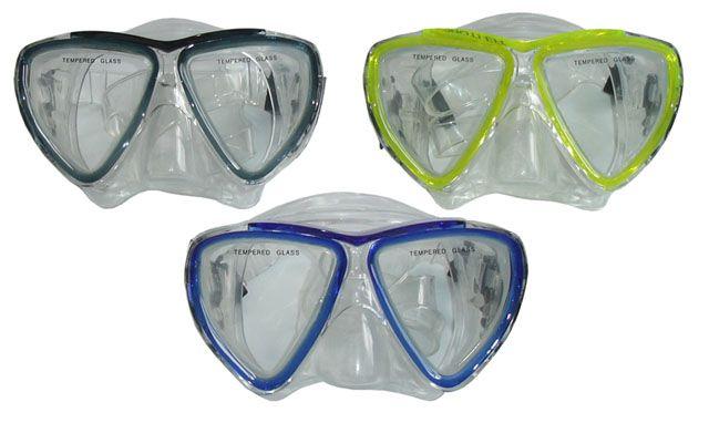 Potápěčské brýle Coral senior