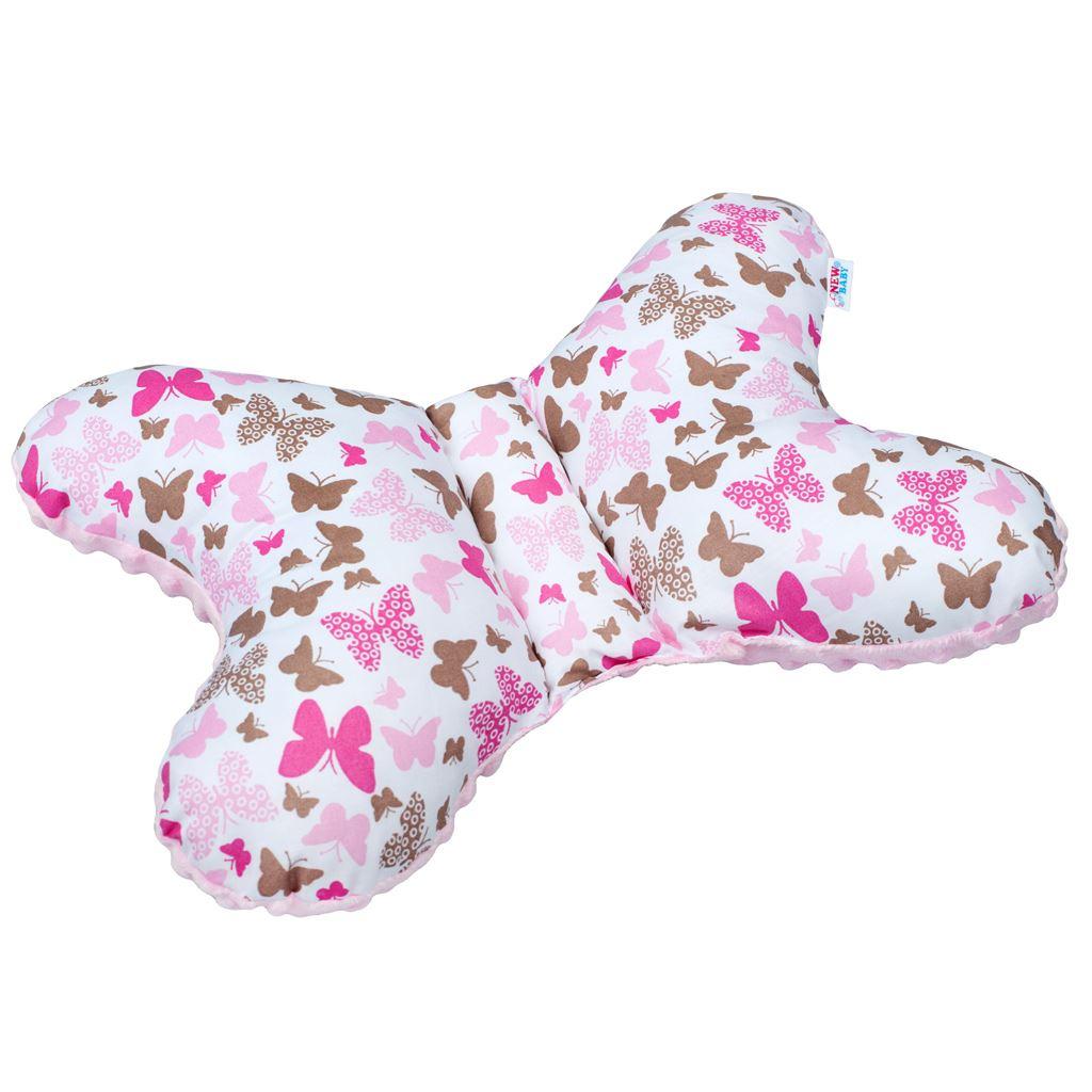 Stabilizační polštářek New Baby