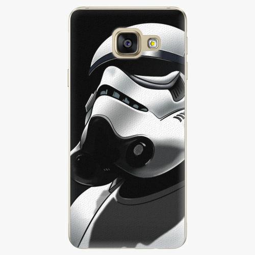 Plastový kryt iSaprio - Imperium - Samsung Galaxy A3 2016