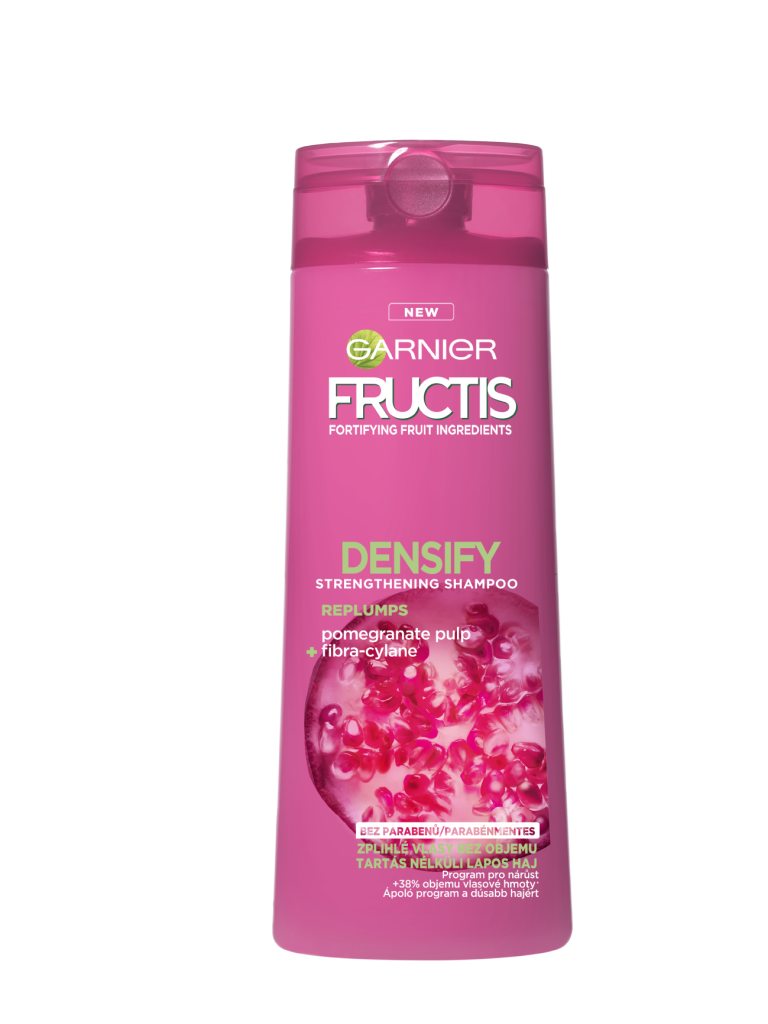 Fructis Garnier Densify posilující šampon 250 ml