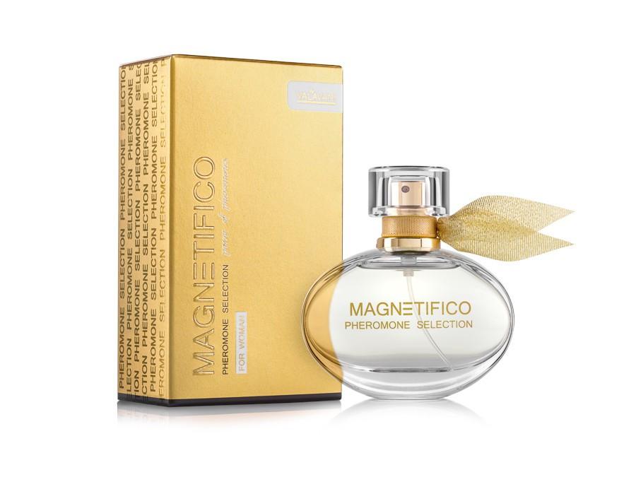 Feromony pro ženy Magnetifico Pheromone Selection 50ml - Valavani