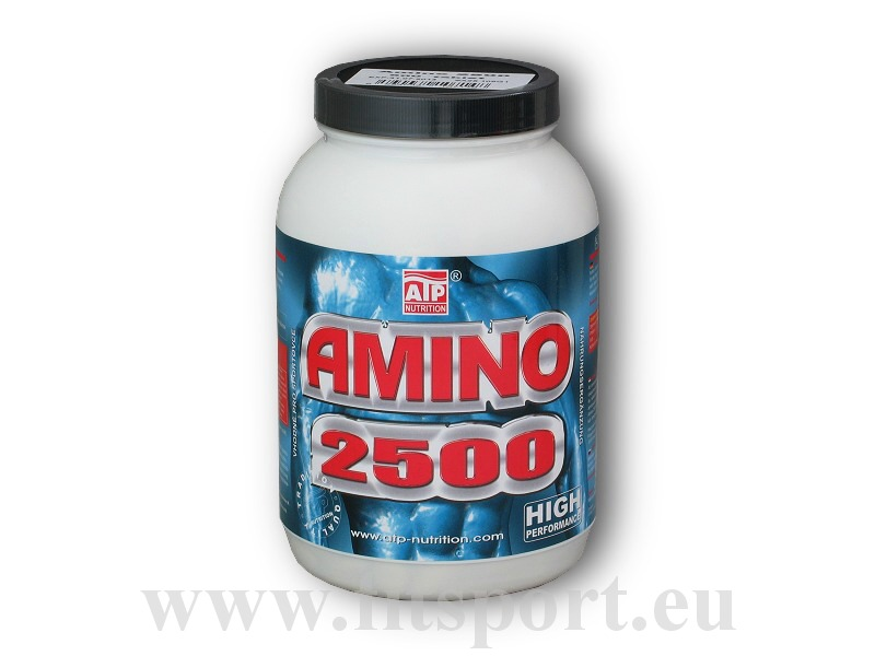 Amino 2500 1000 tablet