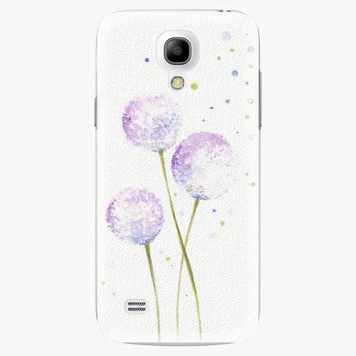 Plastový kryt iSaprio - Dandelion - Samsung Galaxy S4 Mini