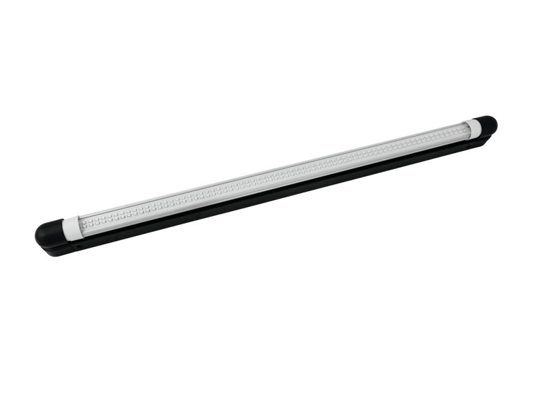 UV trubice 288 LED, komplet, 120cm, slim line
