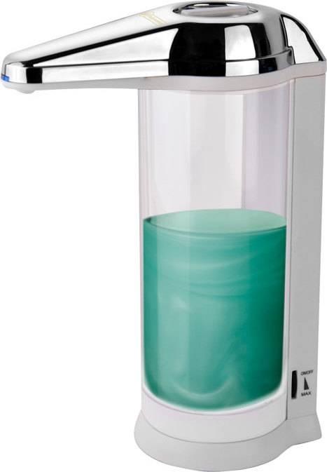 Helpmation bezdotykový dávkovač mýdla V-470