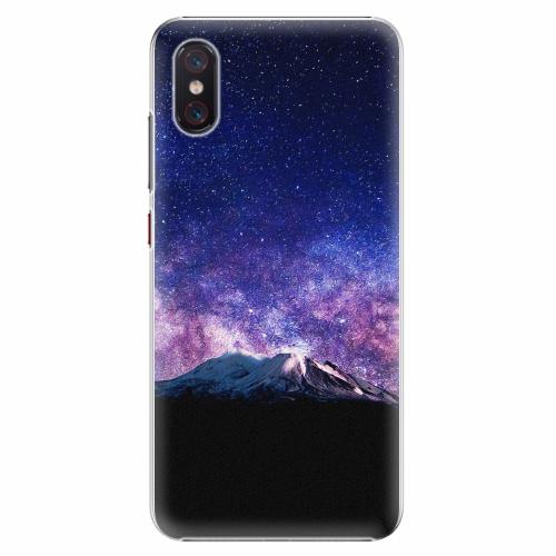 Plastový kryt iSaprio - Milky Way - Xiaomi Mi 8 Pro