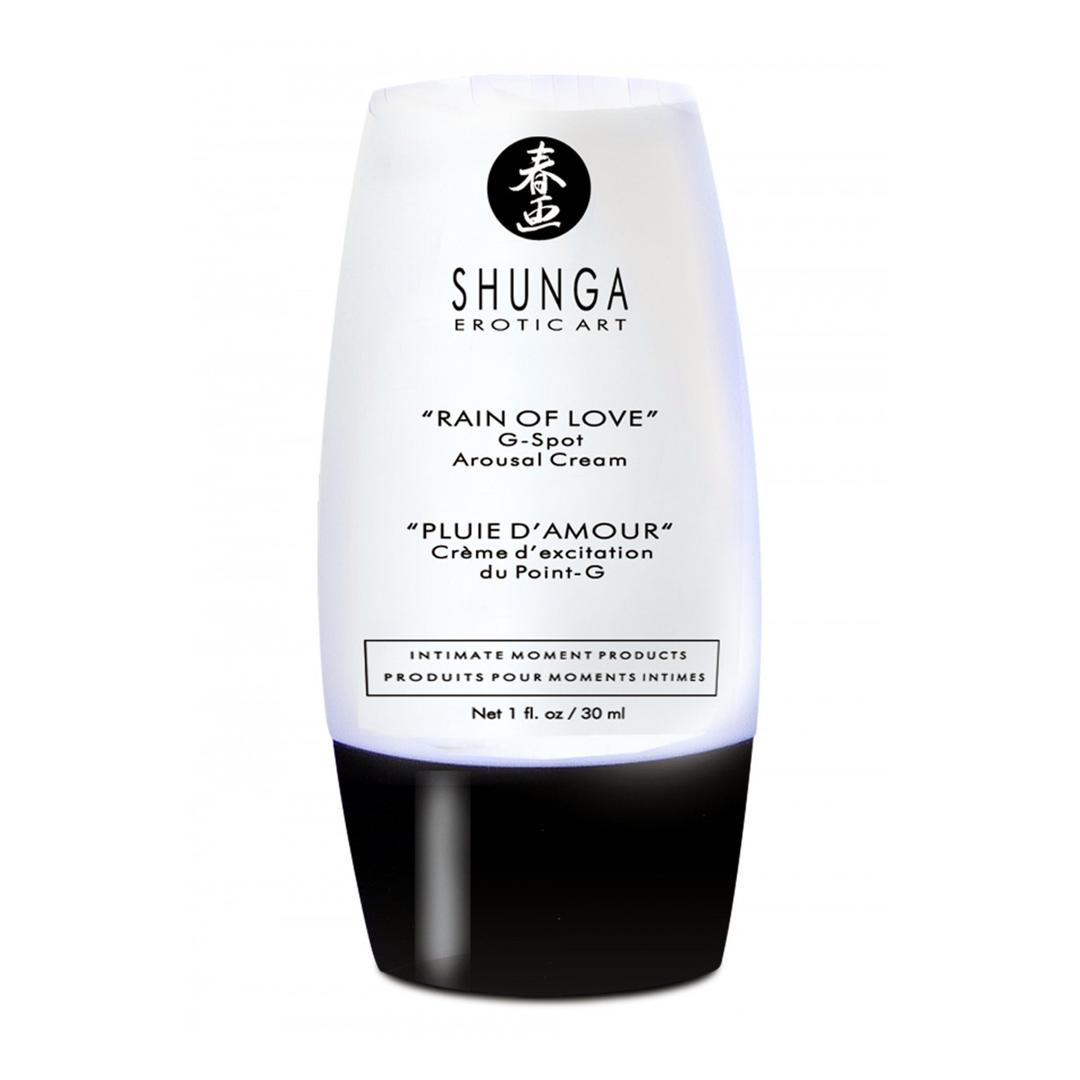 Shunga - Rain of Love arousel cream