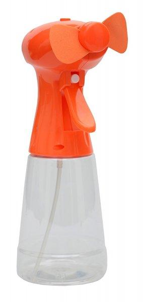 Vodní větráček - Oranžová