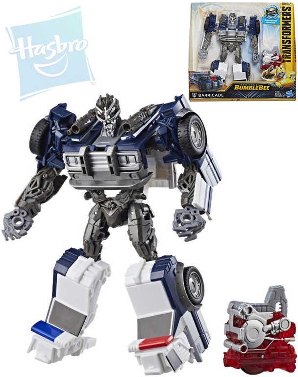HASBRO Transformers Bumblebee 17 cm Energon Igniters auto robot
