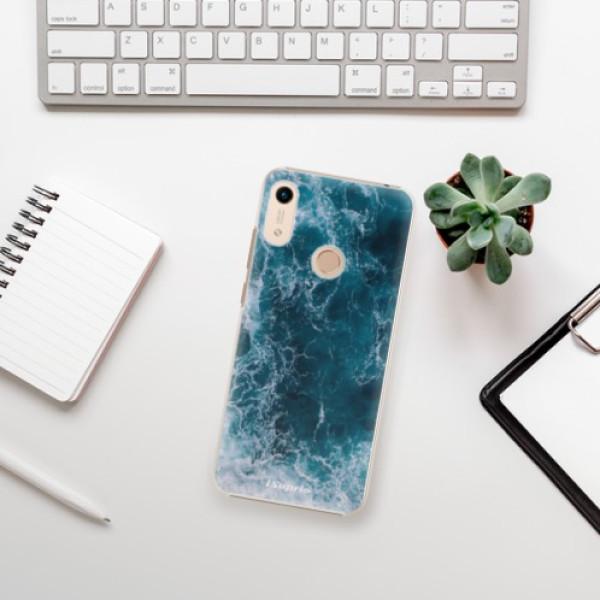 Plastové pouzdro iSaprio - Ocean - Huawei Honor 8A