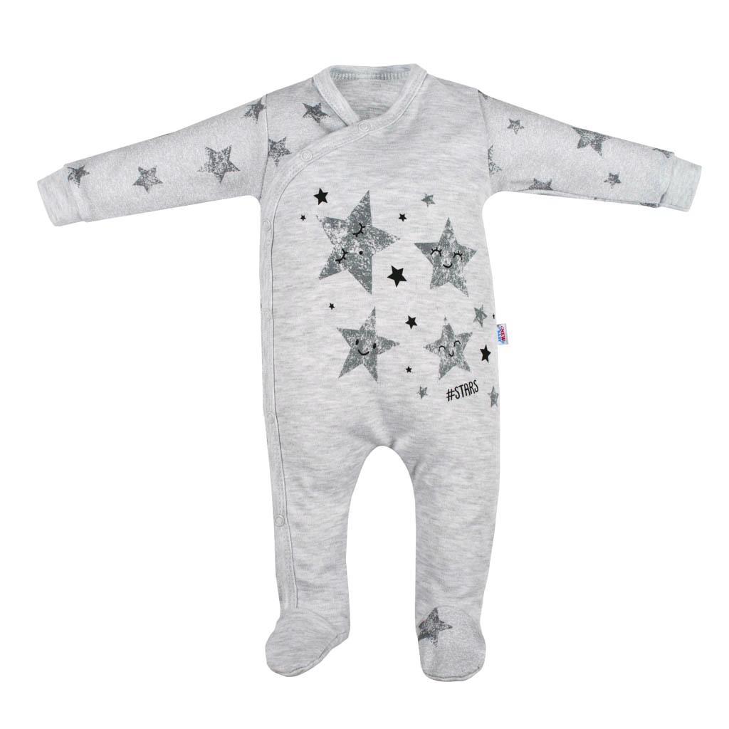 Kojenecký overal New Baby Stars