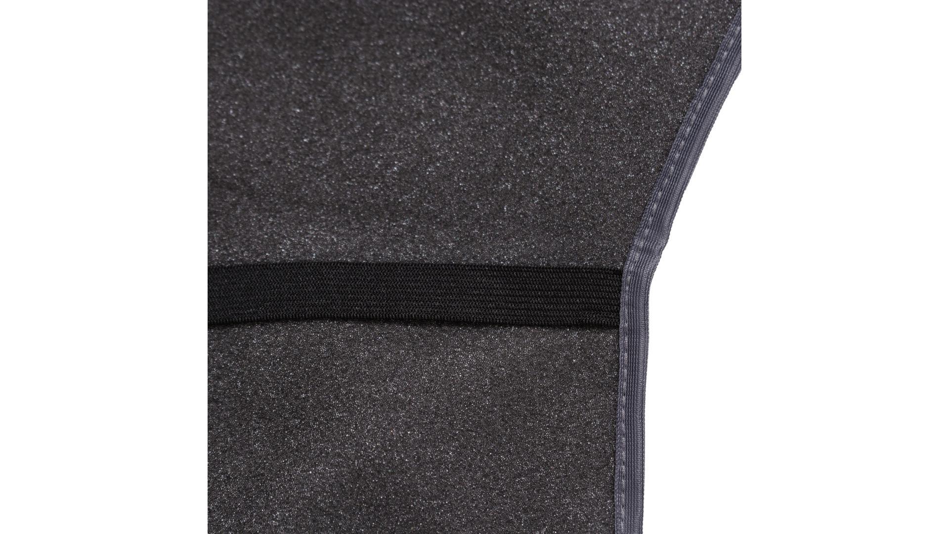 4CARS Autopotahy triko přední tmavě šedé
