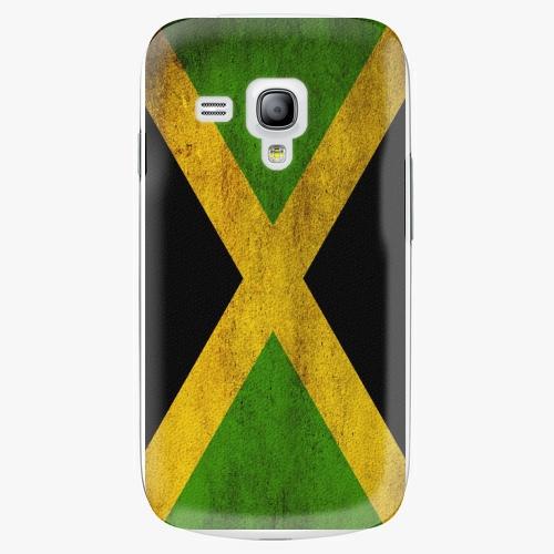 Plastový kryt iSaprio - Flag of Jamaica - Samsung Galaxy S3 Mini