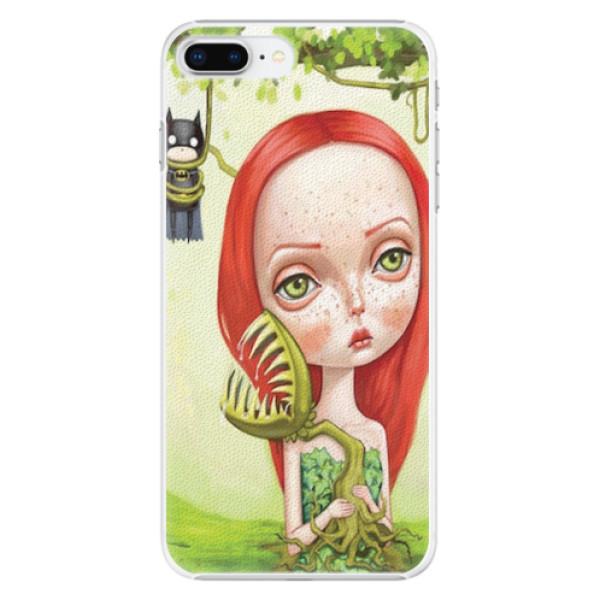 Plastové pouzdro iSaprio - Poison - iPhone 8 Plus