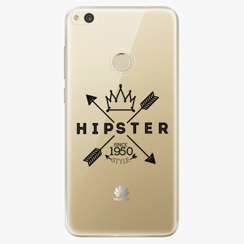 Plastový kryt iSaprio - Hipster Style 02 - Huawei P8 Lite 2017
