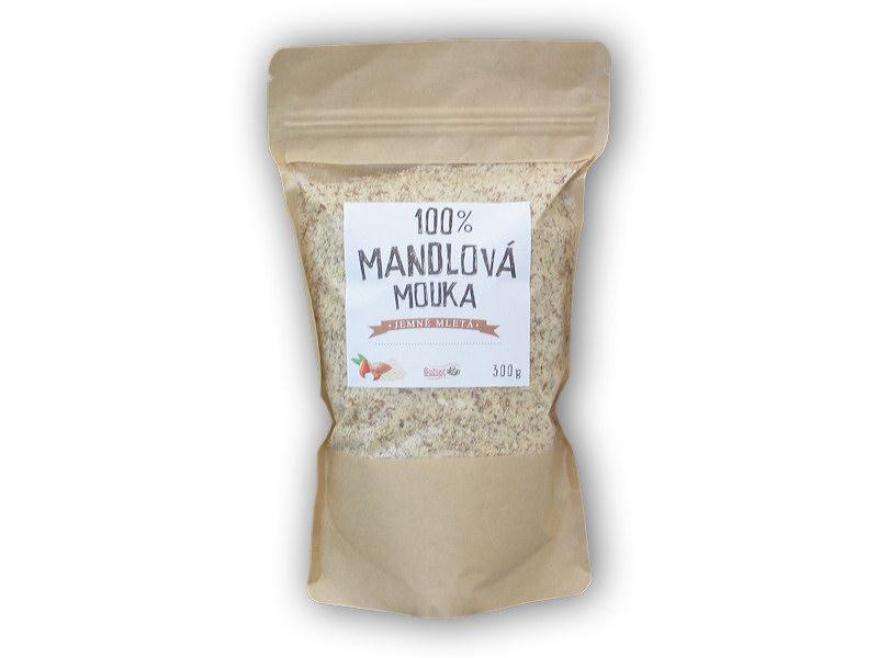 100% Mandlová mouka 300g
