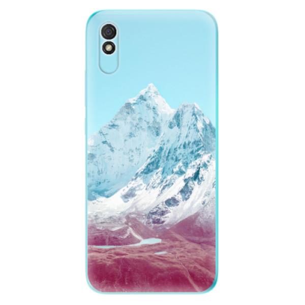 Odolné silikonové pouzdro iSaprio - Highest Mountains 01 - Xiaomi Redmi 9A