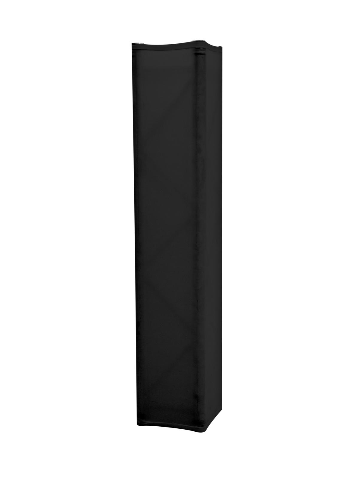 Eurolite Truss Cover 200cm, elastický návlek, černý
