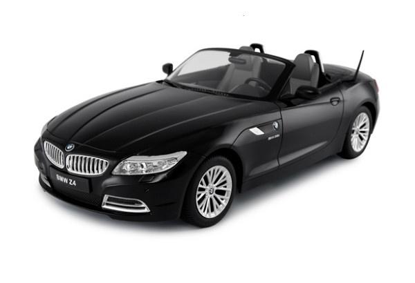 BMW Z4 Cabrio 1:12 RTR - černé