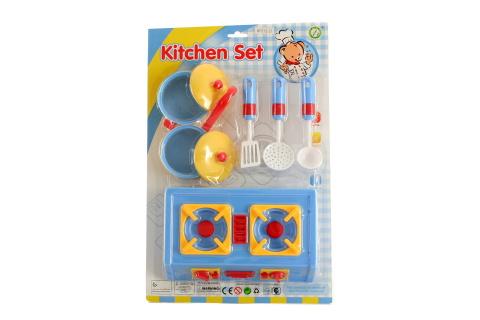 Kuchyňský set nádobí