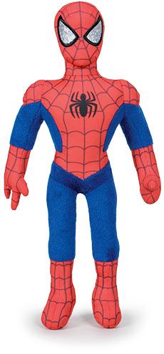 PLYŠ Spiderman 32cm stojící *PLYŠOVÉ HRAČKY*