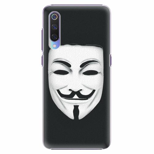 Plastový kryt iSaprio - Vendeta - Xiaomi Mi 9