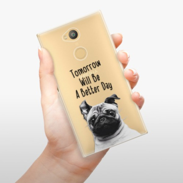 Plastové pouzdro iSaprio - Better Day 01 - Sony Xperia L2
