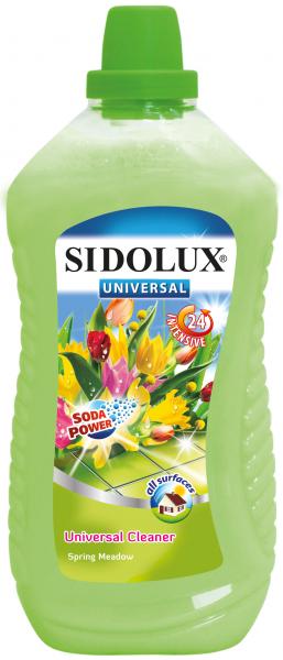 Univerzální čisticí prostředek Jarní louka (Spring meadow) 1l