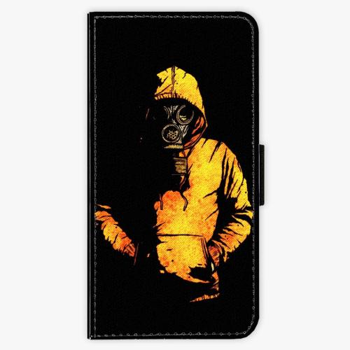 Flipové pouzdro iSaprio - Chemical - iPhone 8