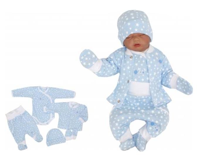 z-z-5-dilna-soupravicka-do-porodnice-hvezdicka-modra-50-0-1m
