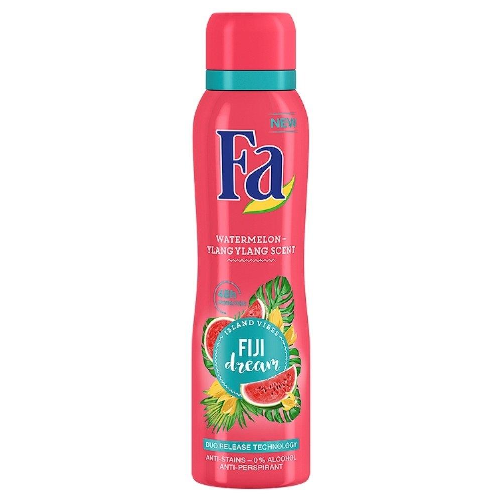 Antiperspirant Island Vibes Fiji Dream 150 ml