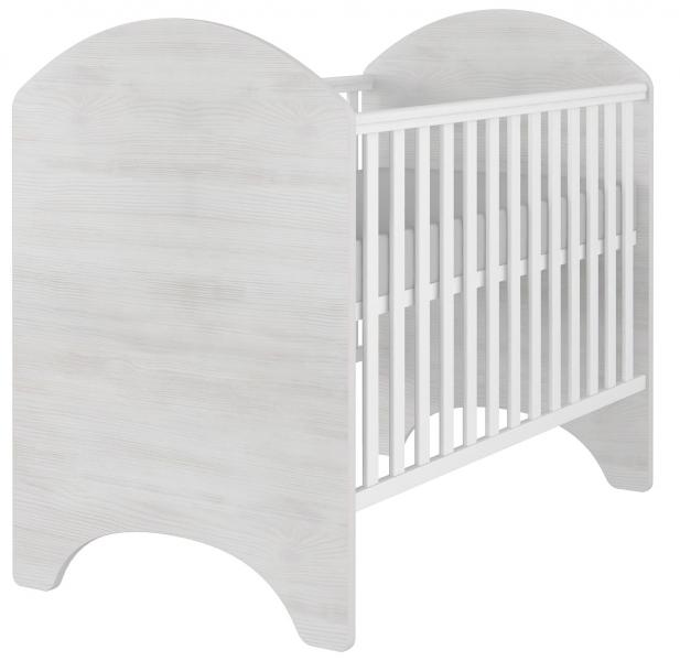 babyboo-detska-postylka-lux-transparet-120-x-60cm