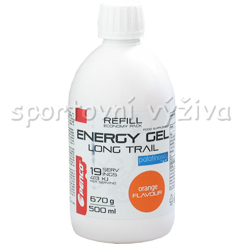 Energy Gel Long Trail Refill