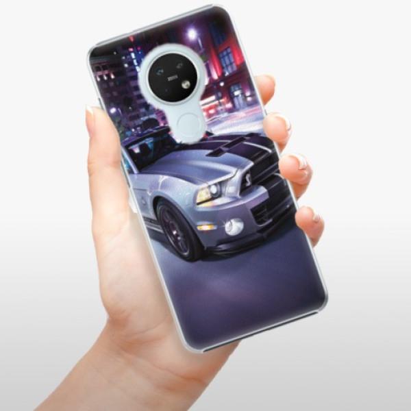 Plastové pouzdro iSaprio - Mustang - Nokia 7.2