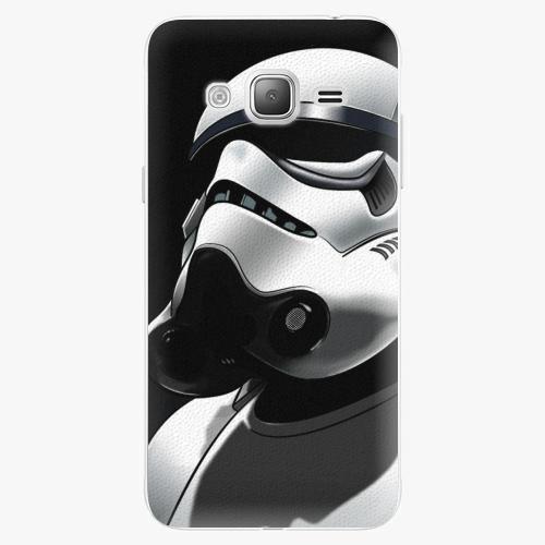 Plastový kryt iSaprio - Imperium - Samsung Galaxy J3 2016