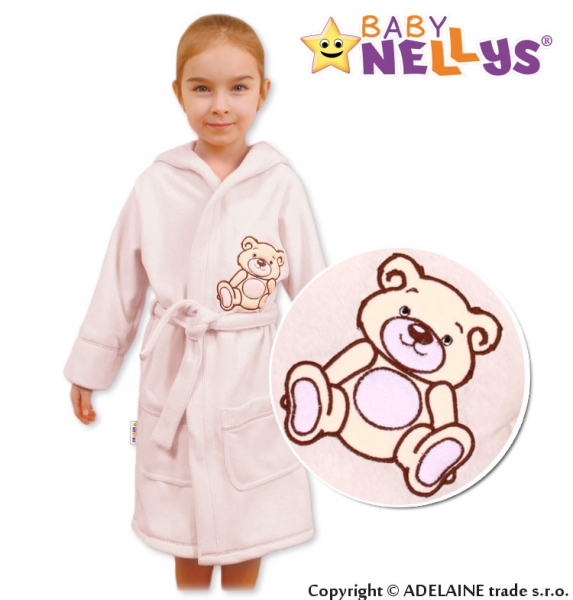 baby-nellys-detsky-zupan-medvidek-teddy-bear-98-104-smetanovy-104-98-24-36m