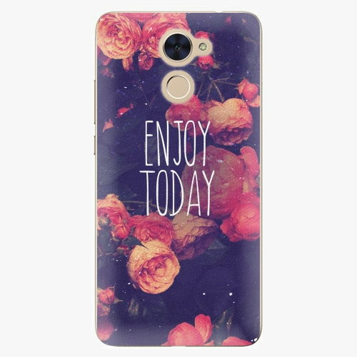 Plastový kryt iSaprio - Enjoy Today - Huawei Y7 / Y7 Prime