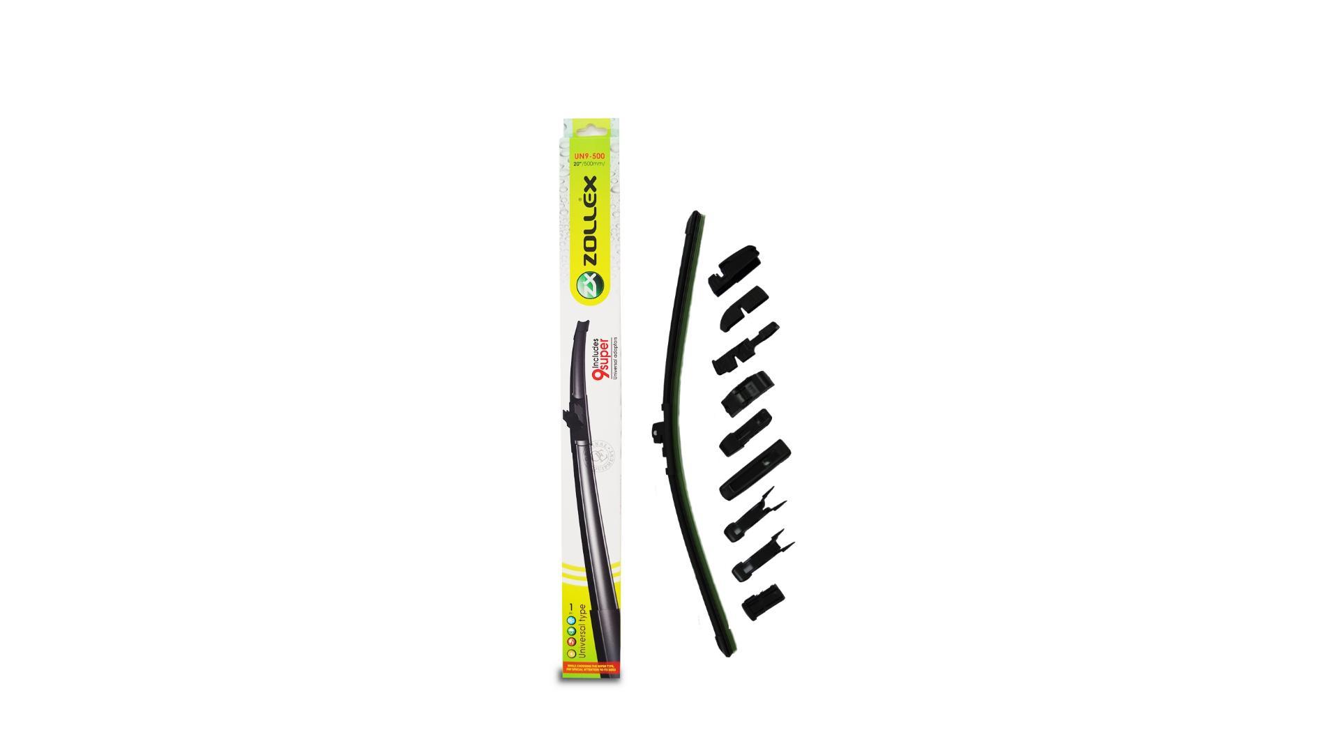 ZOLLEX Lišta stěrače (UN9-500)