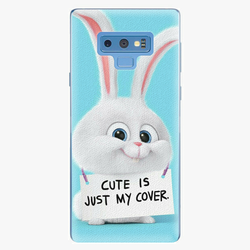Plastový kryt iSaprio - My Cover - Samsung Galaxy Note 9