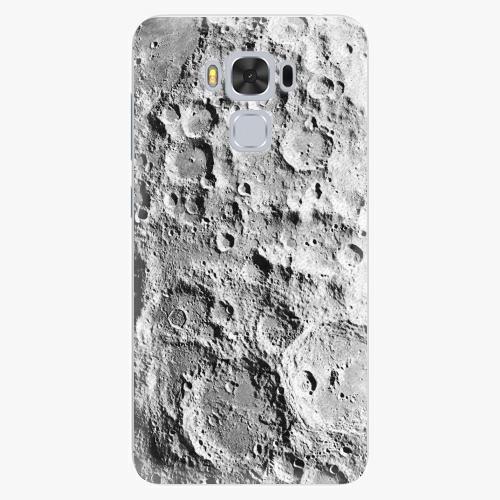 Plastový kryt iSaprio - Moon Surface - Asus ZenFone 3 Max ZC553KL