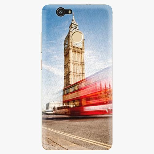Plastový kryt iSaprio - London 01 - Huawei Nova