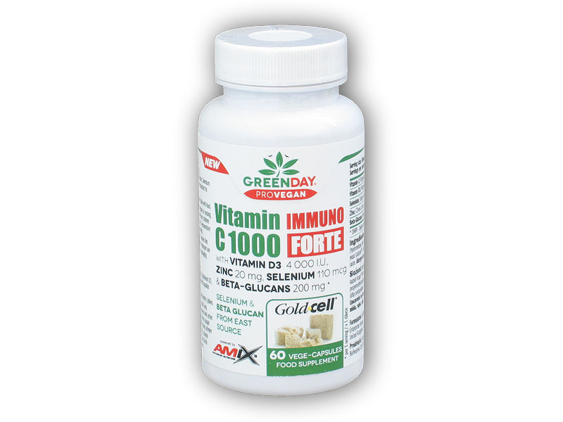 provegan-vitamin-c-1000mg-immuno-forte-60cps
