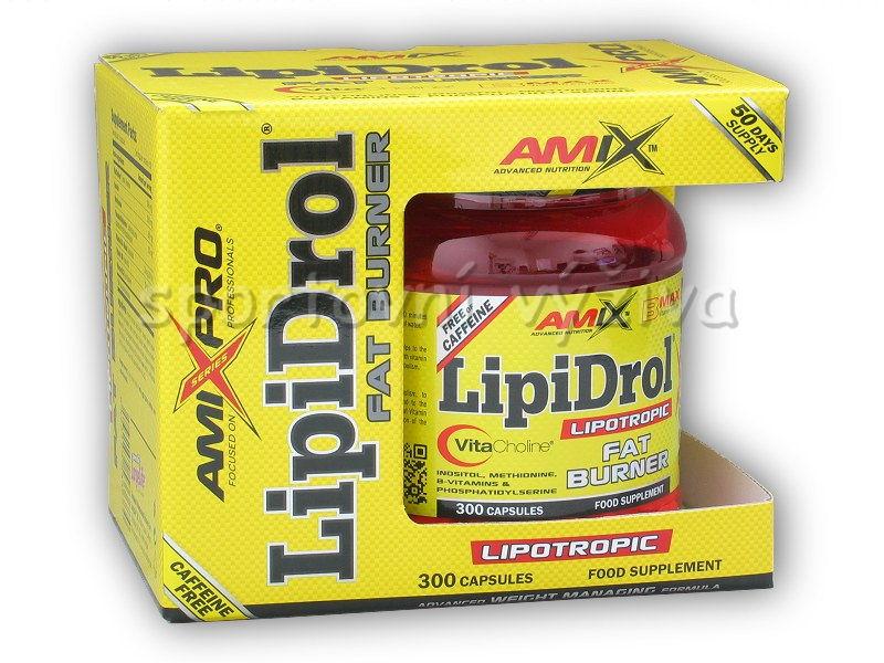 lipidrol-fat-burner-300-kapsli-cornella-crunchy-muesli-bar-50g-akce-choco-banana