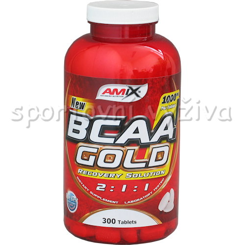 BCAA Gold 300 tablet