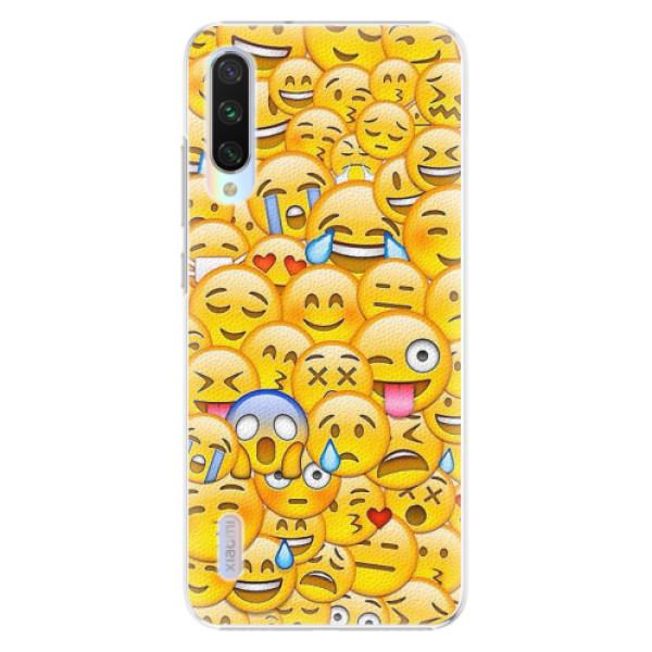 Plastové pouzdro iSaprio - Emoji - Xiaomi Mi A3