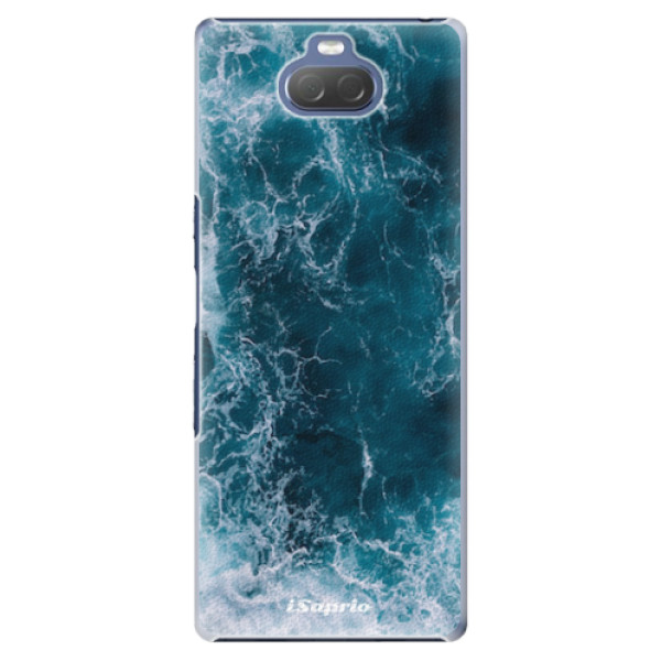 Plastové pouzdro iSaprio - Ocean - Sony Xperia 10